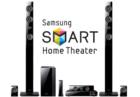 SAMSUNG DA-E751 HOME THEATER DRIVERS PC