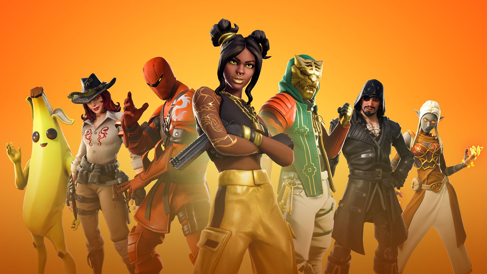 Claim your season 8 Free Skin  Use our Latest Free Fortnite Skins