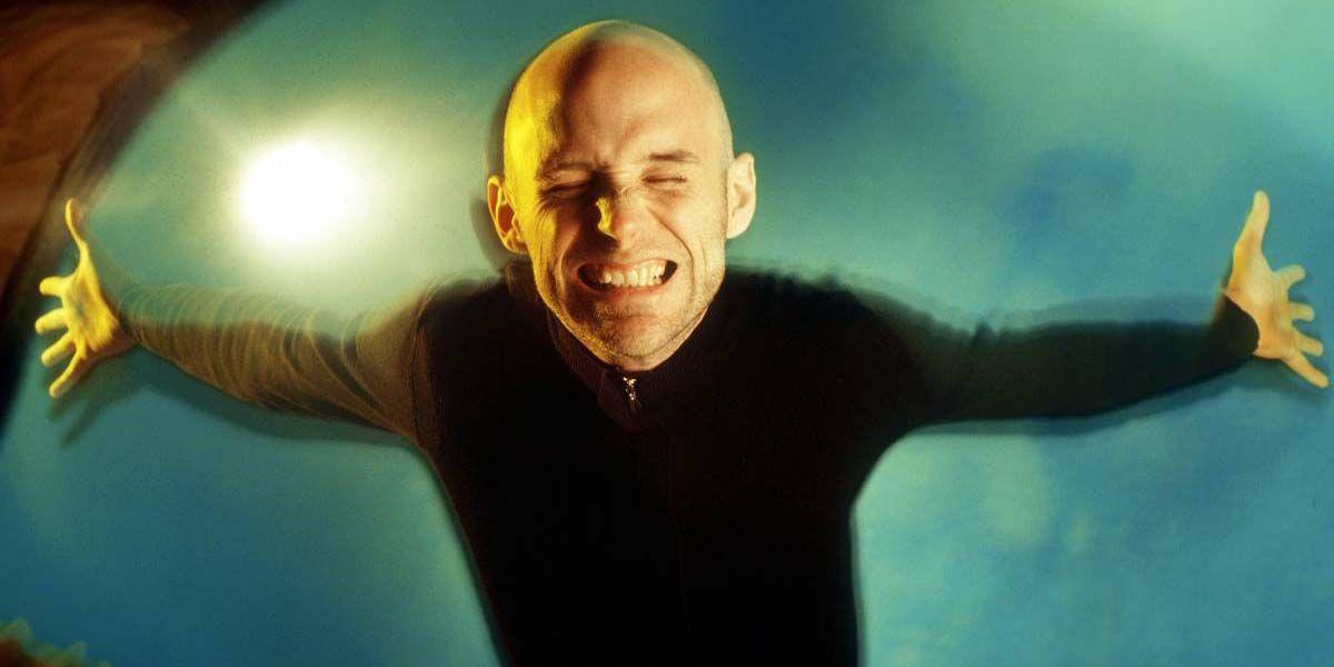 #Vegan #aktivist #müzisyen #Moby'den çok sert bir tekno punk albümü-  #müzik #albümönerisi