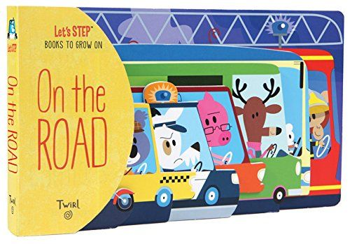On The Road (Let's STEP Books to Grow On) by Madeleine Deny https://www.amazon.com/dp/B013C0WT8A/ref=cm_sw_r_pi_dp_MLQHxb7X3ZAWA
