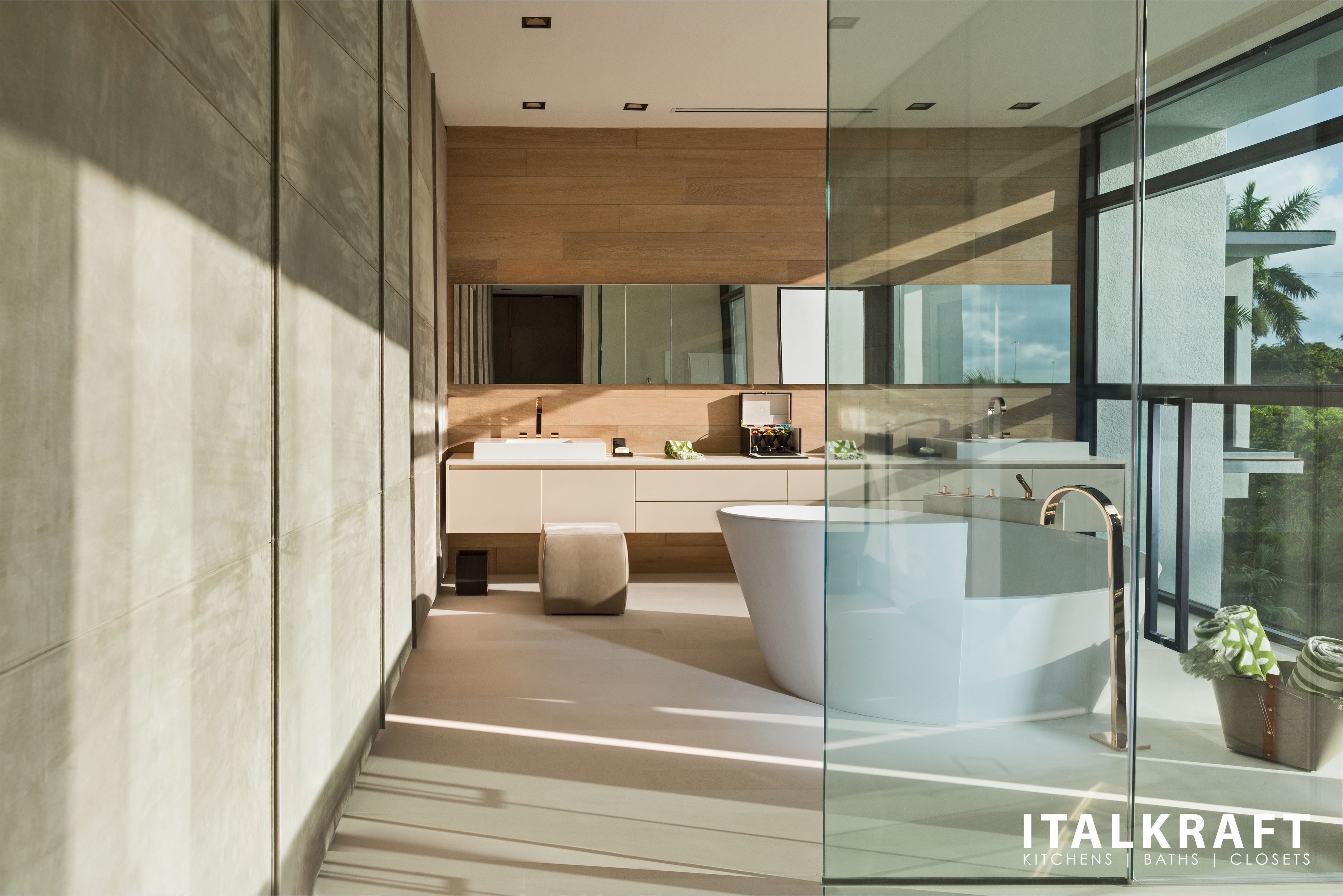 Outstanding Custom Luxury Bathroom Design By Italkraft Luxury Design Download Free Architecture Designs Sospemadebymaigaardcom