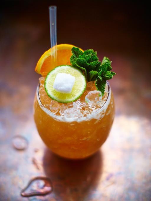 Zombie | Drinks Recipes | Drinks Tube