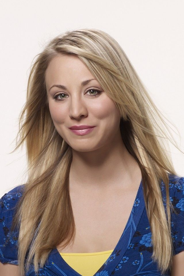 Love You On 8 Simple Rules And Big Bang Theory 33 Kaley Cuoco