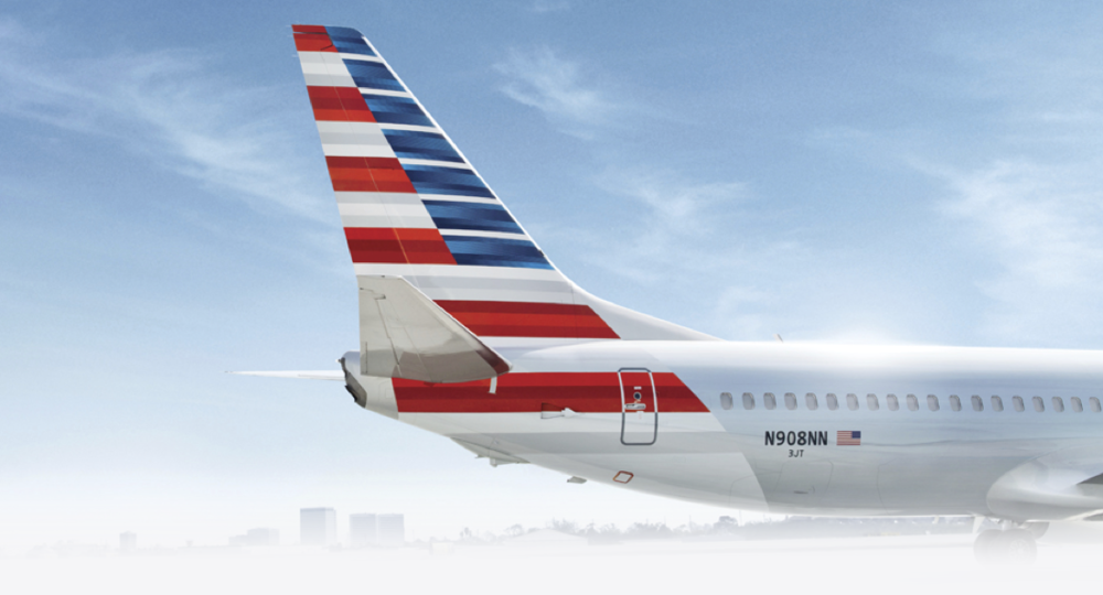 Int'l Premium Economy comes to AA awards American airlines