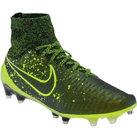 Nike Magista Obra FG #Magista #wegotsoccer #soccer #cleats #new #electro