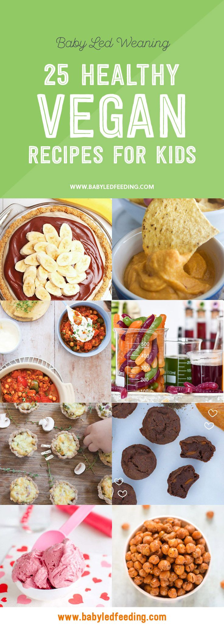 25 Ultimate Kid Friendly Vegan Recipes Family Dinnertime