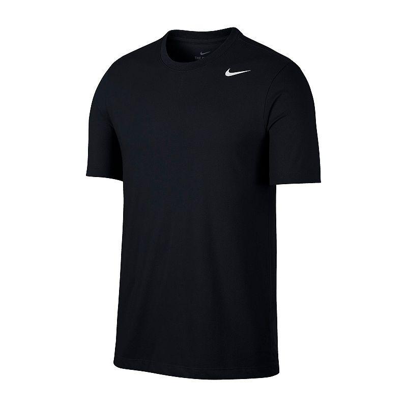 Nike Mens Crew Neck Short Sleeve T