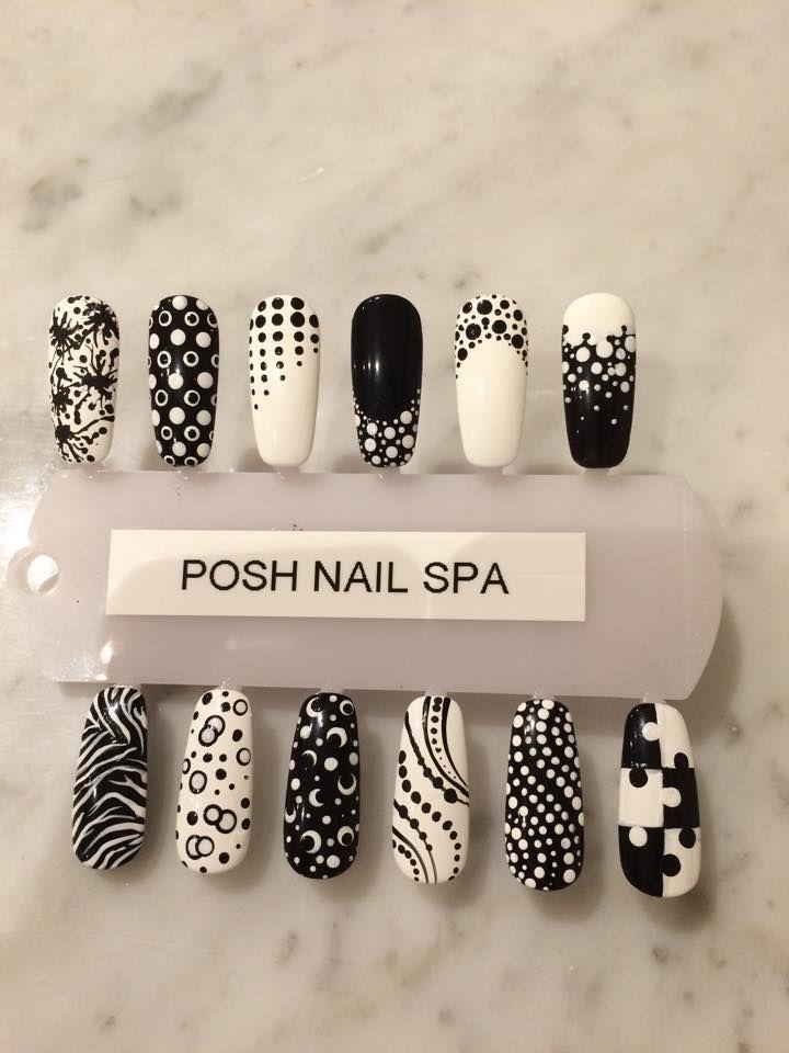 Nageldesigns, nobles Nagelbadekurort – nails – #Nagelbadekurort #Nageldesigns #Nails #nobles