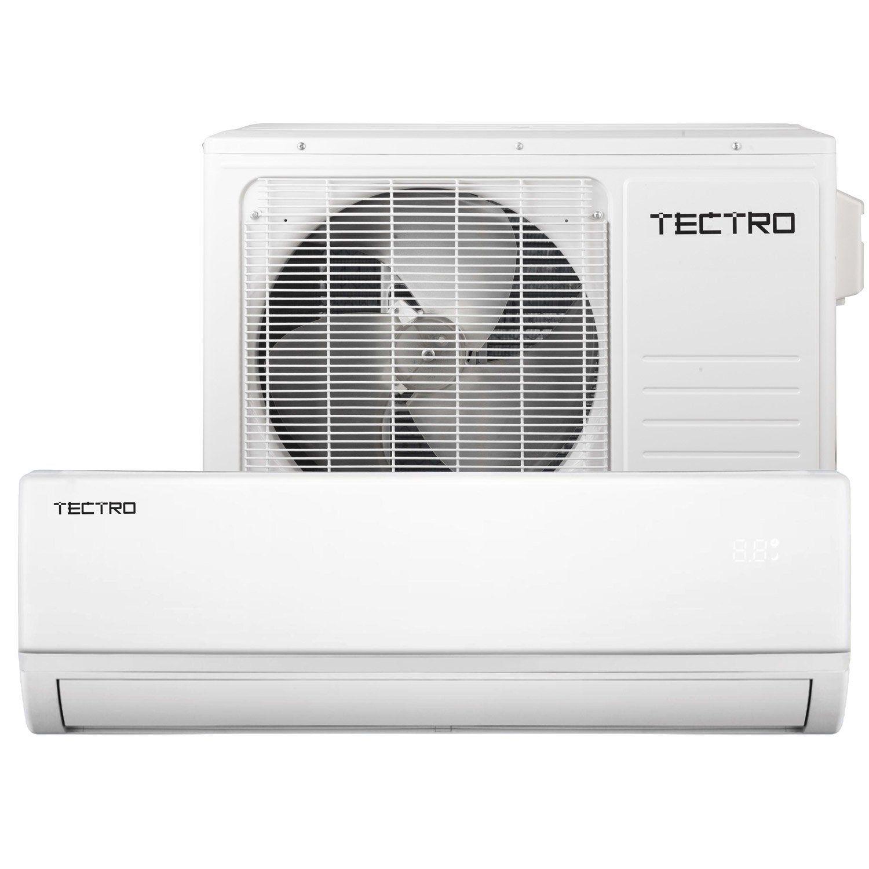 Pack Pour Monosplit Tectro Climatiseur Tscs832 3500 W Climatiseur Climatiseur Reversible Ventilation