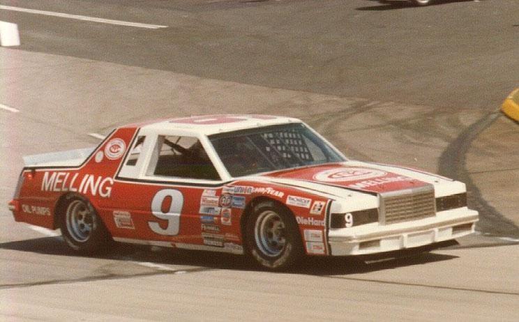 1982 9 Melling Ford Bill Elliott Pinterest Ford