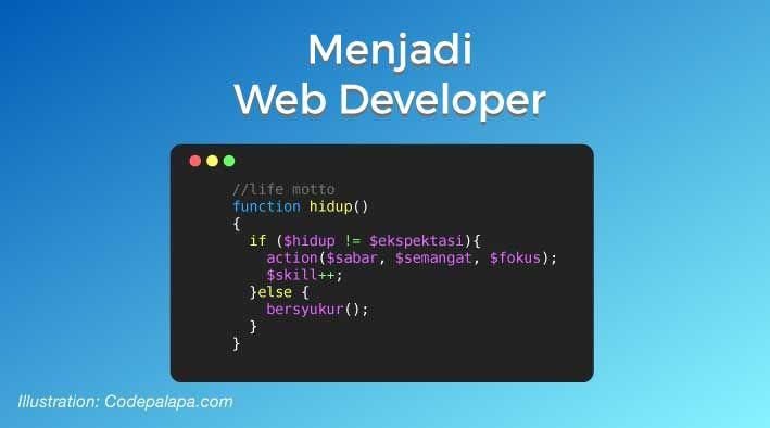 Aplikasi Yang Digunakan Untuk Membuat Web