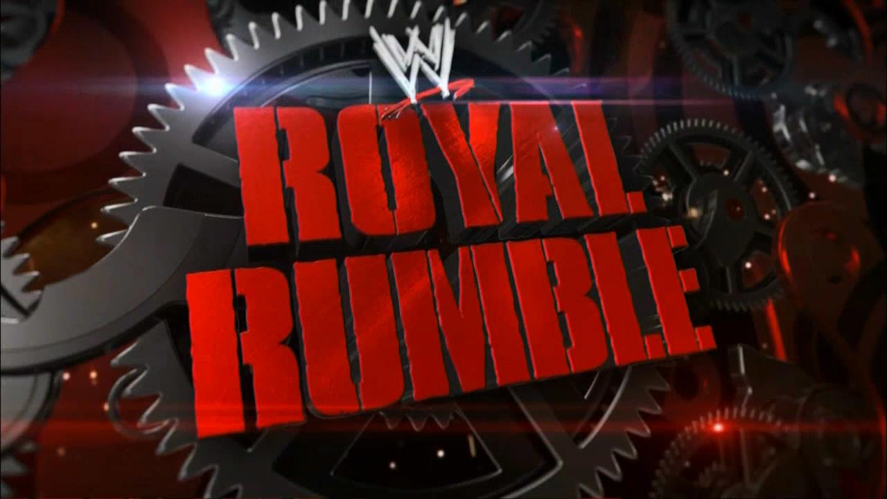 Royal Rumble 2014 Logo Wwe Royal Rumble Hdtv 2014 01 26 720p Avchd Sc Sdh Screenshot