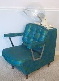 meme also had one of these dryers in her beauty shop it had a diff