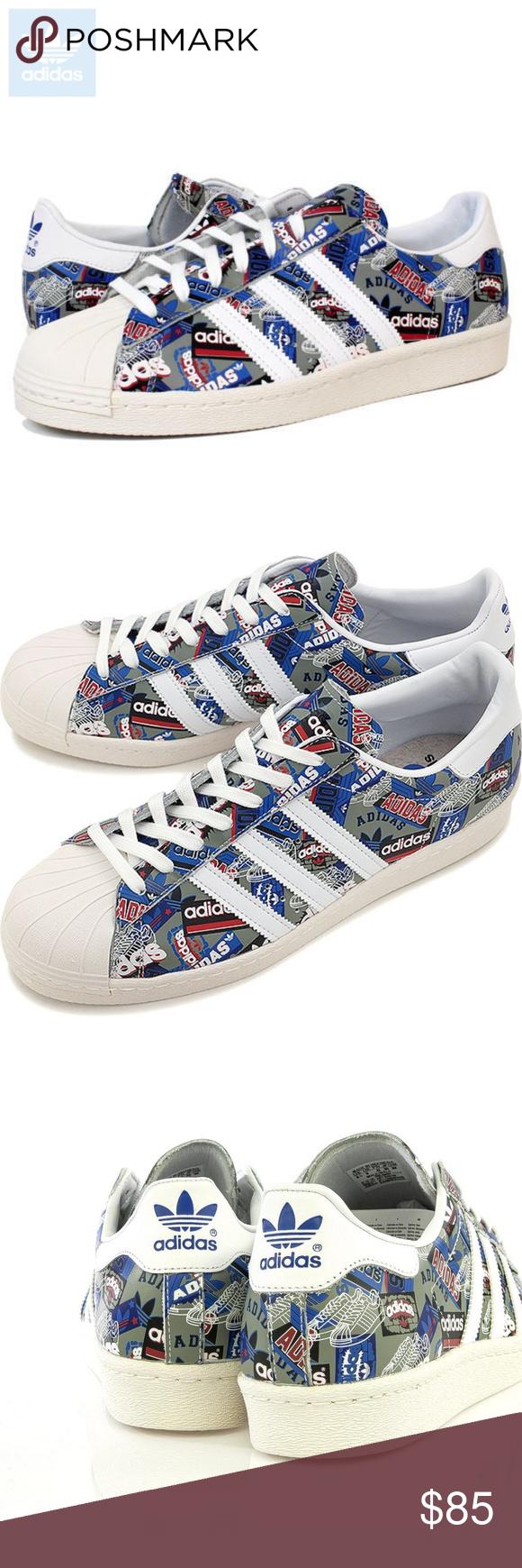 adidas superstar 80s pioneers nigo Size MADE