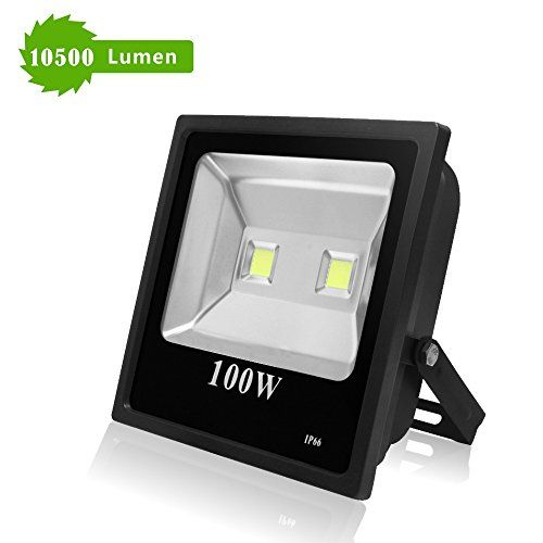 Led Outdoor Flood Light Bulbs Endearing Meikee 100W Outdoor Led Flood Lights10500 Lumen 250W Hphttps Inspiration