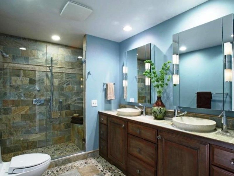 15 Bathroom Lighting Ideas 2020 To Open Your Mind Bathroom