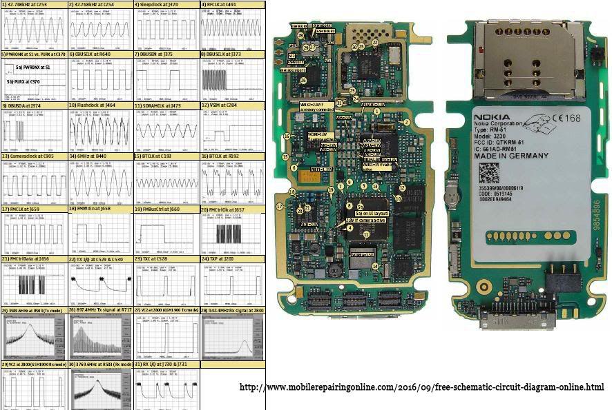 Mobile Phone Circuit Diagram Circuit Diagram Mobile Phone Wireless Spy Camera