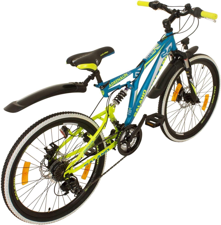 Tut Uns Leid In 2020 Jugendfahrrad Mountainbike Fahrrad