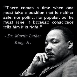 Neither Safe Nor Politic Martin Luther King Quotes Martin Luther King Jr Quotes King Quotes