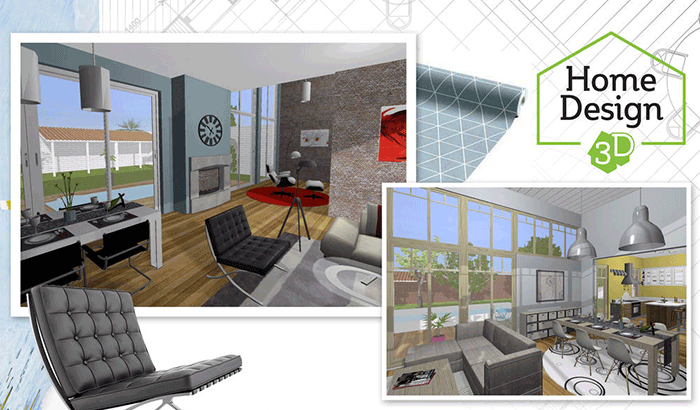 18 Amazing Concept Home Design 3d App Kostenlos House Design Best Home Interior Design Wallpaper Interior Design