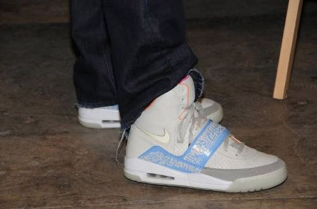 Not For Sale: A History of Unreleased Nike Air Yeezys