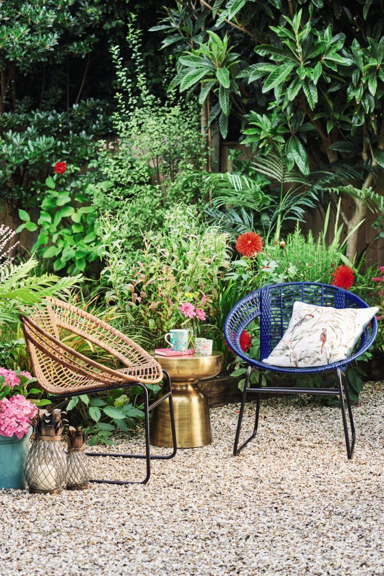 Eight of the best Garden Chairs - Mad About The House  Small