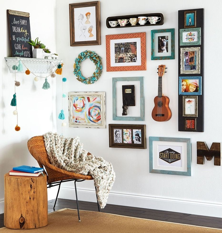 Learn How To Update Your Home Decor Using The Savannah Gallery