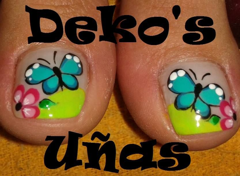 Nails Mlv Ms Diseos Pinterest Pedicures Manicure And Toe