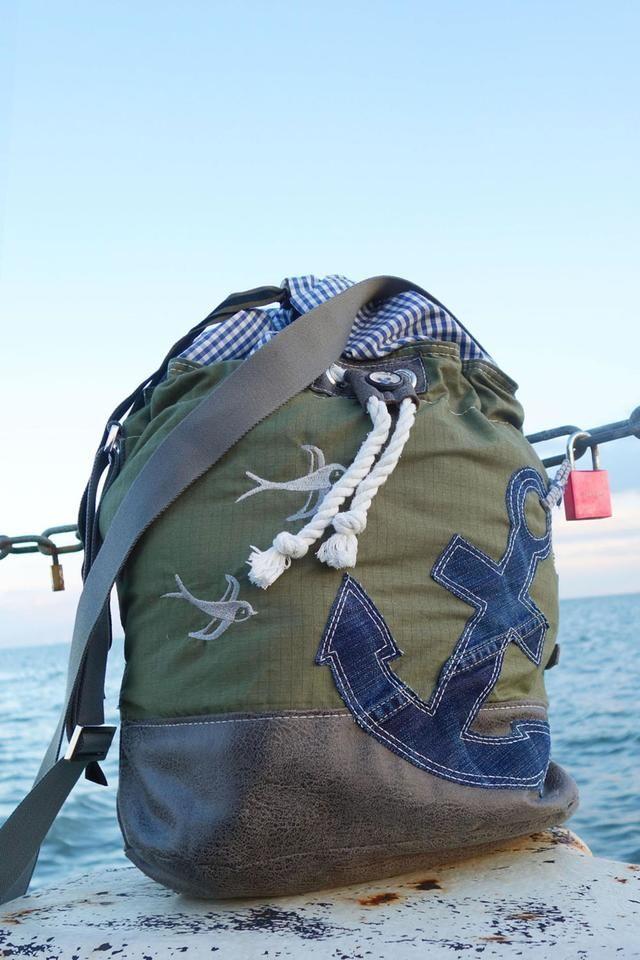 Packs ein! - Taschenwunder, Kreativ-Ebook - farbenmix Online-Shop ...