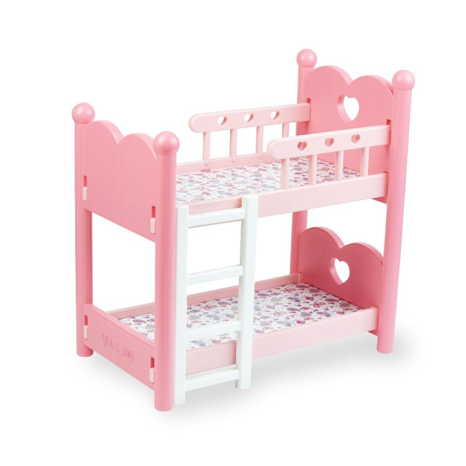 You Me Baby Doll Bunk Bed Doll Bunk Beds Bed Toddler Bed