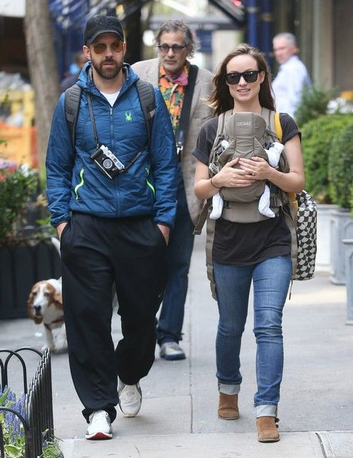 Olivia Wilde And Jason Sudeikis Have No Plans To Marry Jason Sudeikis Fiance Olivia Wilde