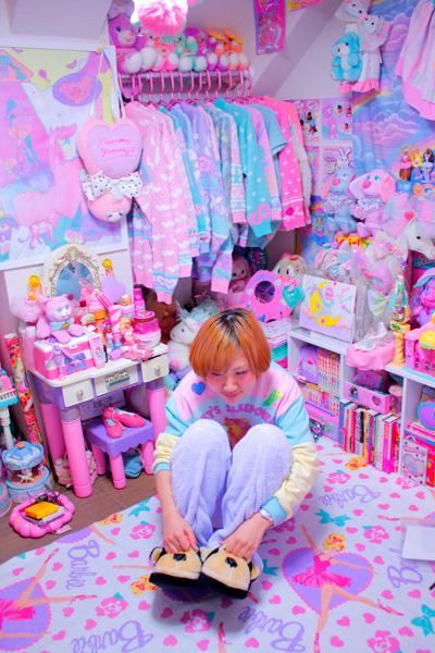 80scutie: Perfection!  ♡Kawaii Rooms♡  Pinterest  파스텔, 불 및 오로라