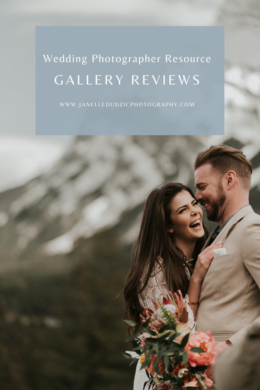 Wedding photographer resource! Gallery reviews before you deliver to your clients. #weddingphotographerresource #weddingphotographer #weddingphotographytips #weddingportfolio #pinkbridalbouquet #pinkweddingflowers #pinkflowers #mountainwedding #banffwedding #banffelopement