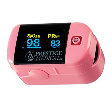 Prestige Medical Pulse Oximeter | allheart.com