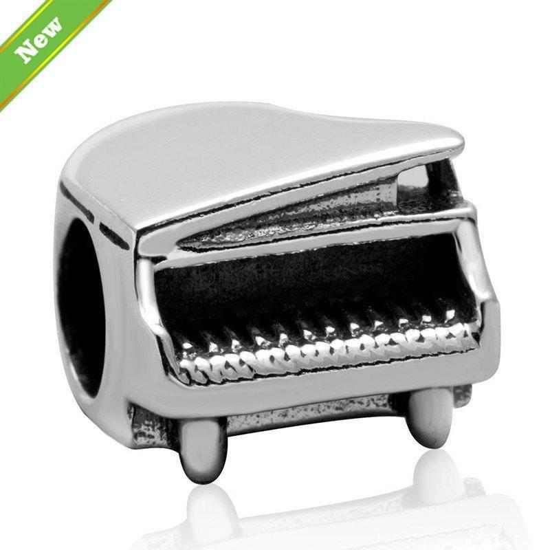 pandora charm pianoforte