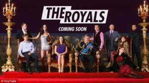 The Royals (1° 2° 3° temp)
