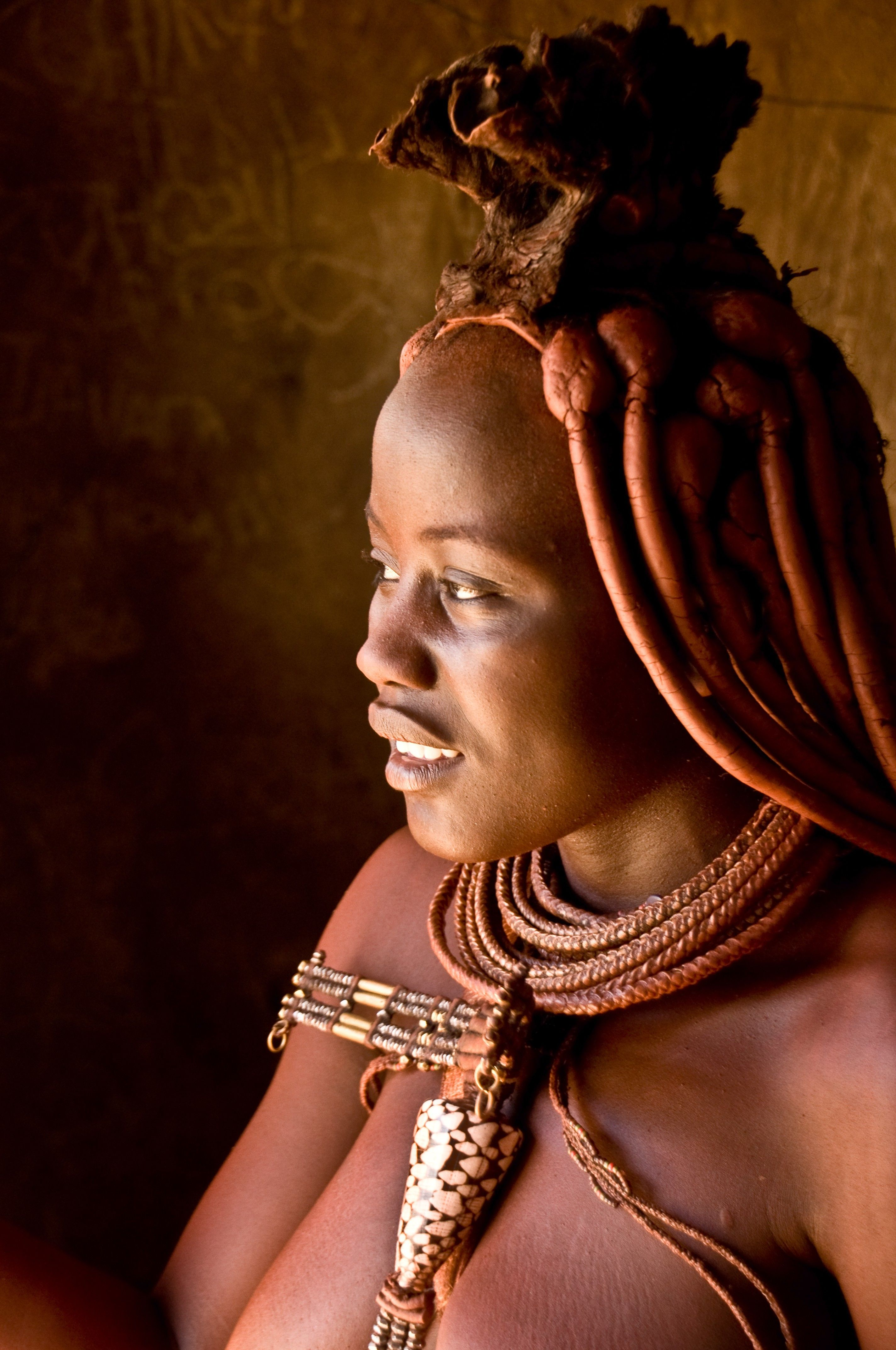 Fast Facts: The Himba of Namibia - Namibia Tourism Board