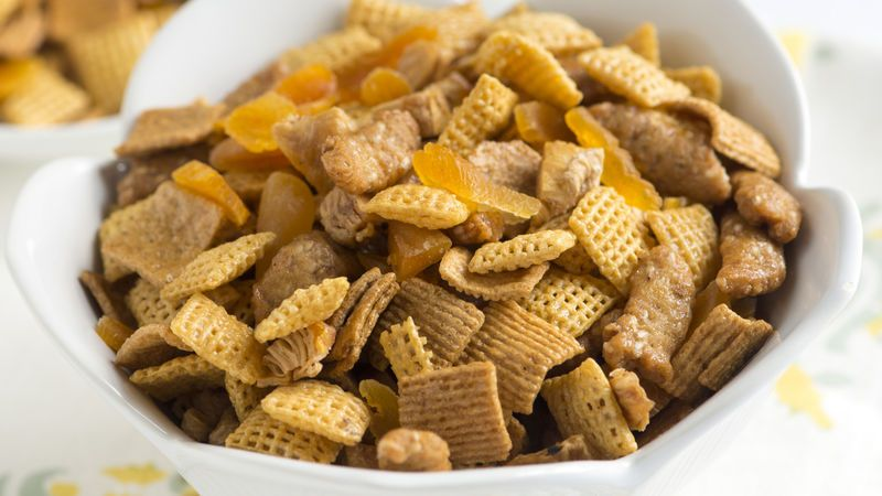 Black hills gold chex mix recipe in 2020 chex mix