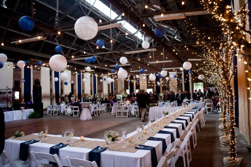 Amazing Navy Blue And White Wedding Ideas Wedding Plan Reception For Navy Blue And  White Wedding Photo