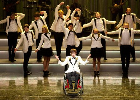 Glee Recap 5 Things That Hened At Mckinley Would Never Hen Irl