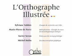 Orthographe illustrée