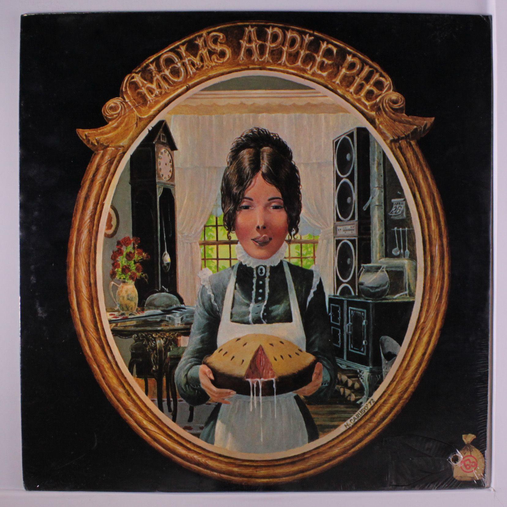 Mom S Apple Pie Mom S Apple Pie 1972 Controversial