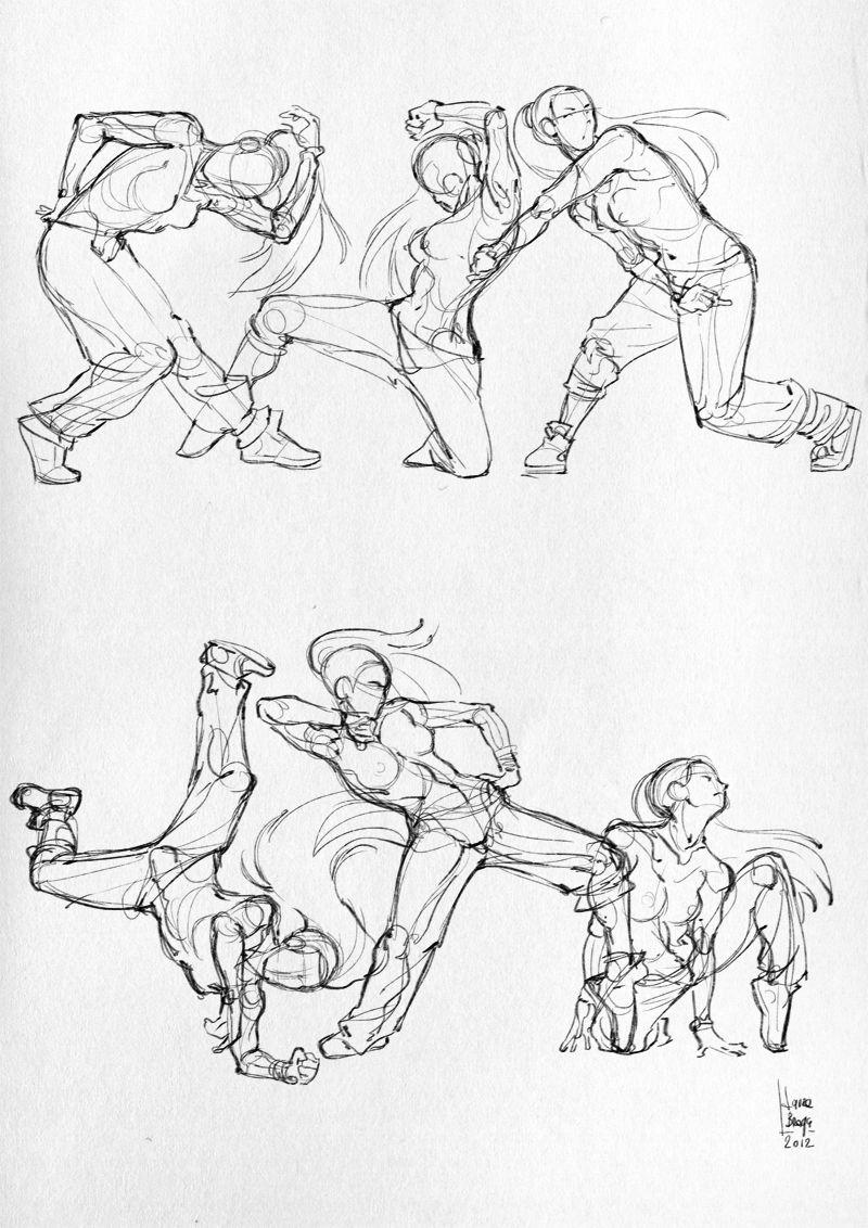 ..:: Laura Braga ::..: Anatomical studies and moleskine sketches