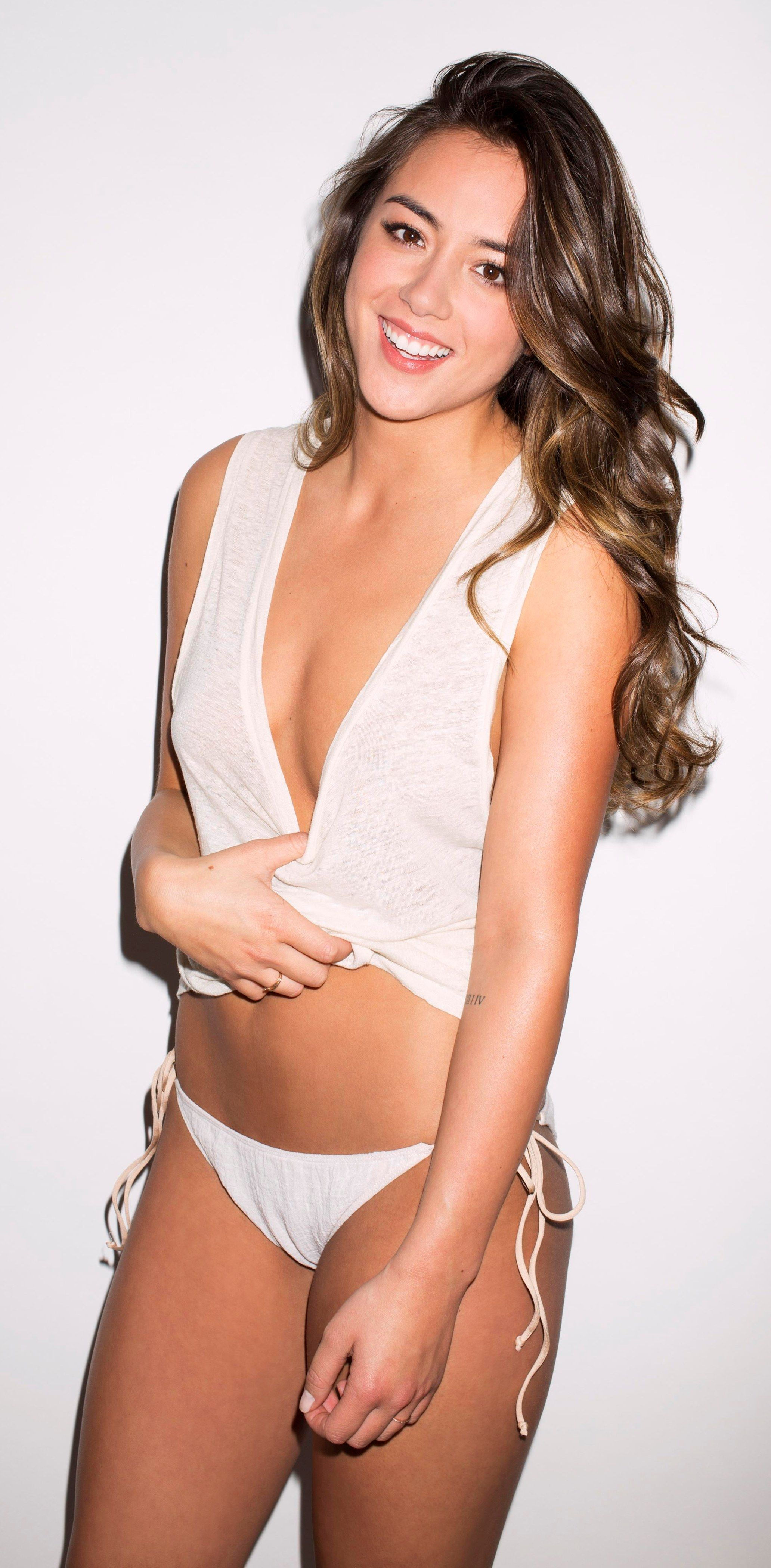 Chloe Bennet Chloe Bennet Pinterest Chloe Bennet And