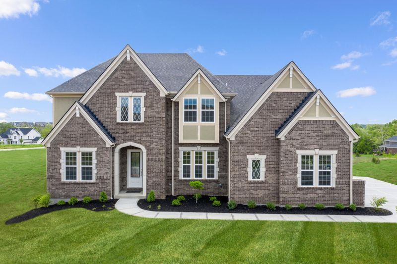 Virginia Crossing In Haymarket Va By Drees Homes Reshawna Leaven In 2020 First Time Home Buyers Types Of Houses Building A House
