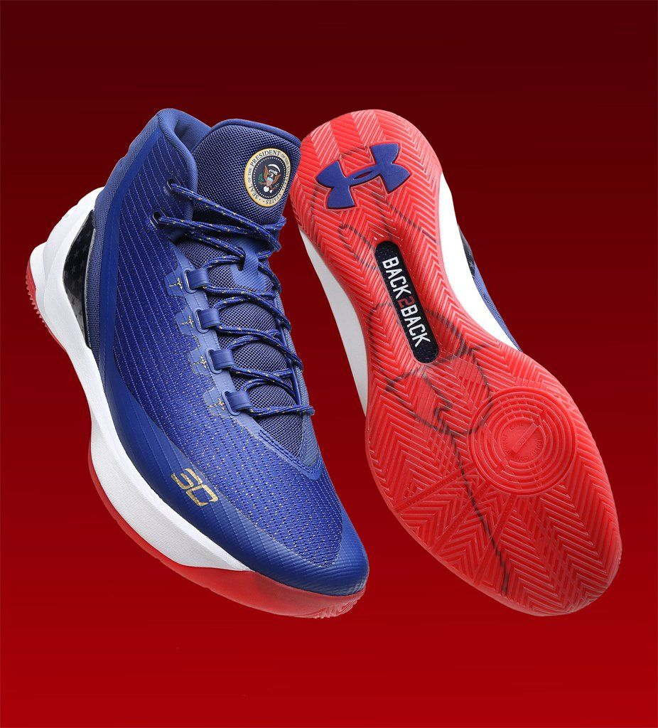 check out b2ebe 6749f Seth Curry Honering MLK and Obama Obama Today, Stephen Curry, Best Sneakers,  Sneakers
