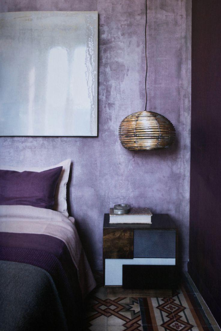 Moderne Teppiche Inspiration: Frühlings Farbe Tendenzen 2018   Ultra ...
