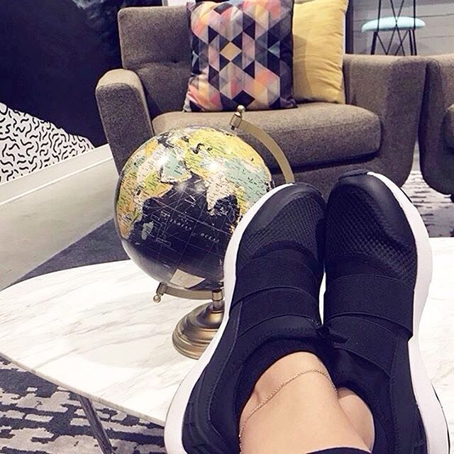 Ryka, Comfy shoes, Slip on sneakers