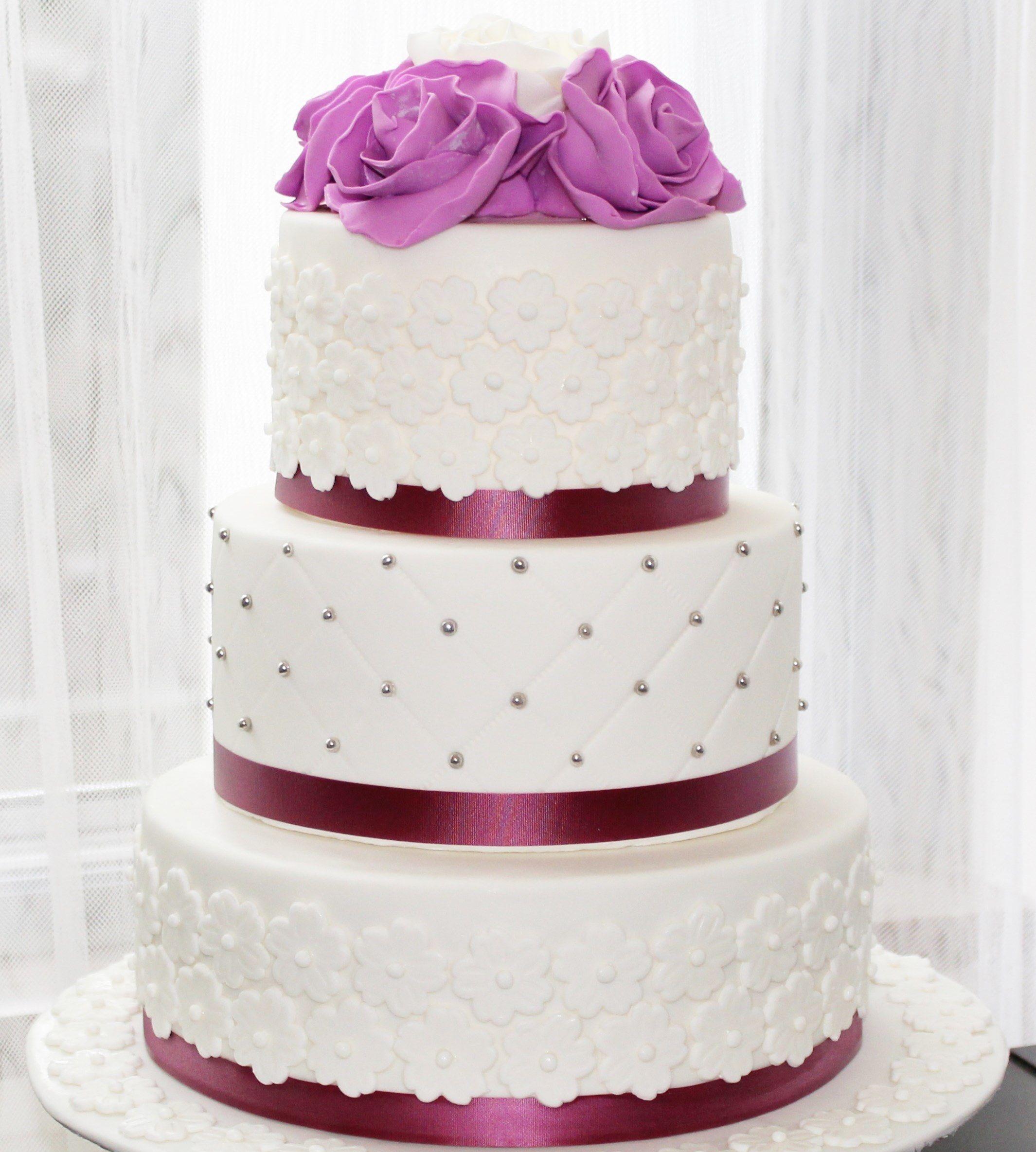 Page 30 Wedding Anniversary Cake Pink Wedding Cake Table
