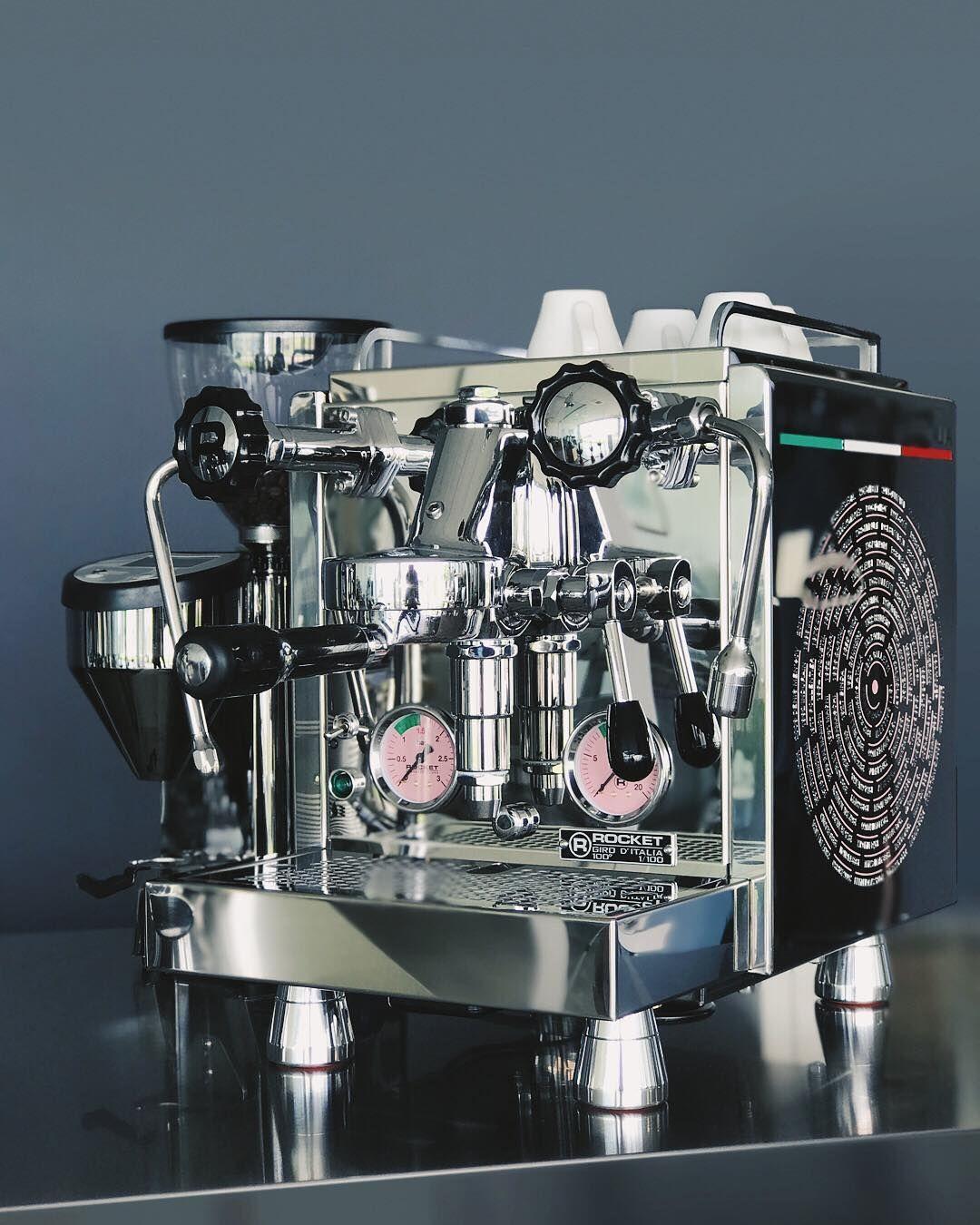 1,148 Synes Godt Om, 28 Kommentarer U2013 Rocket Espresso Milano  (@rocketespresso) På
